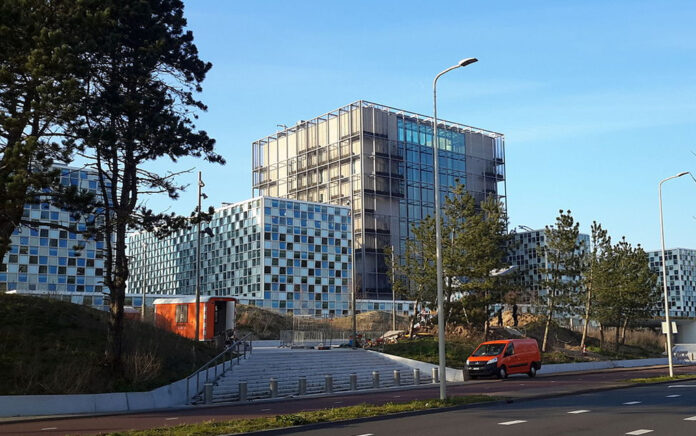 Internationaler Strafgerichtshof