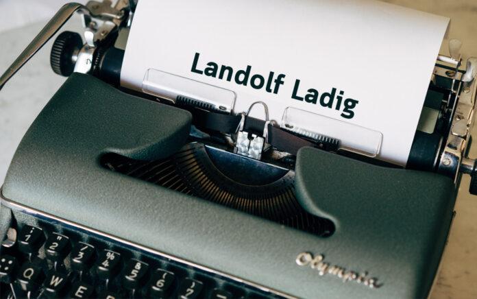 Landolf Ladig