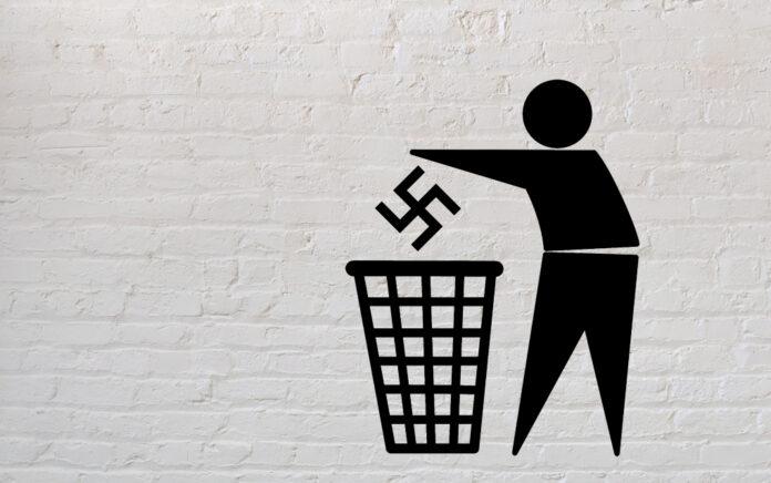 Hitlergruß