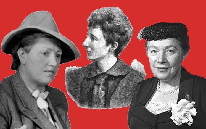 Historische Juristinnen