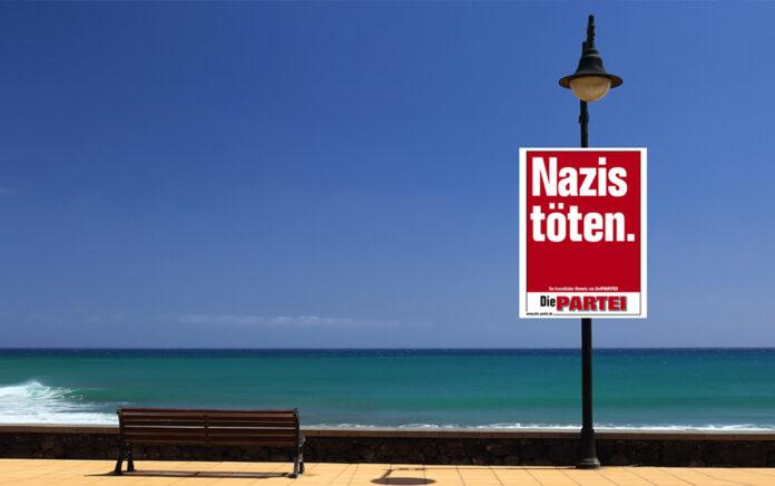 Nazis töten